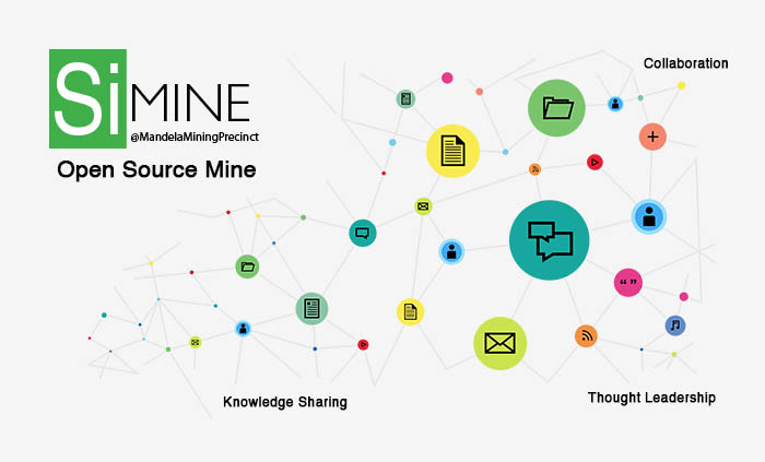 Open Source Mining
